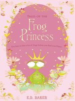 Tales of the Frog Princess