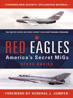 Click here to view eBook details for Red Eagles by Steve Davies