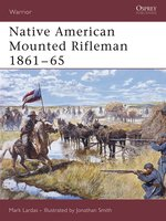 Native American Mounted Rifleman 1861-65