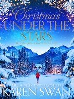 Cover of Christmas Under the Stars
