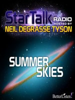 Star Talk Radio, Season 1 Episode 6