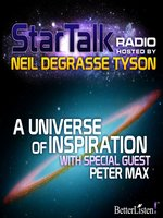 Star Talk Radio, Season 1 Episode 11