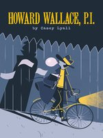 Howard Wallace, P.I., Book 1