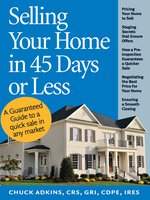 Selling Your Home in 45 Days or Less