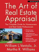 The Art of Real Estate Appraisal