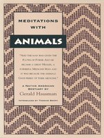 Meditations with Animals
