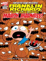 Franklin Richards: March Mardness