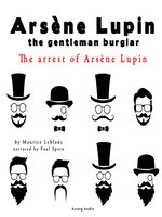 The Arrest of Arsene Lupin
