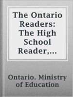 The Ontario Readers: The High School Reader, 1886