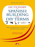 Dictionary of Spanish Building and DIY Terms