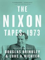dd92a07cdc8 Borrow Sample Click here to view eBook details for The Nixon Tapes by  Douglas Brinkley