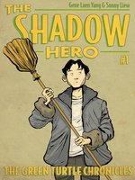 The Shadow Hero #1