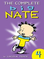 The Complete Big Nate, Volume 4