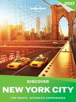 Lonely Planet's Discover New York City