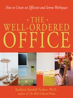 Well-Ordered Office