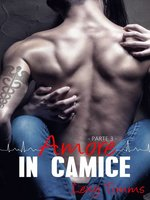 Saving Forever Parte 3--Amore In Camice