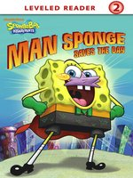 Man Sponge Saves the Day
