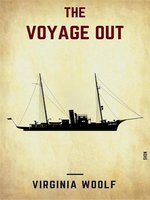 The Voyage Out (Shandon Classics) [The Books You Must Read Before You Die--#4]