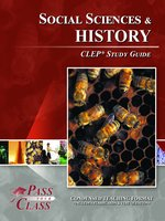 CLEP Social Sciences and History Test Study Guide