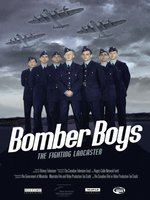 Bomber Boys: The Fighting Lancaster, Episode 1