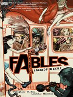 Fables (2002), Volume 1