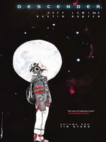 Descender (2015), Volume 1