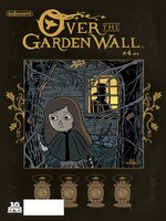 Over The Garden Wall, Issue 4