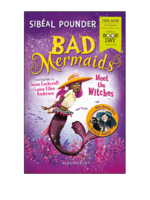 bad Mermaids Meet the Witches