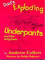 Dad's exploding underpants
