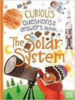 Curious Questions and Answers about the Solar System