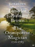Lancelot 'Capability' Brown: The Omnipotent Magician