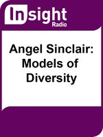 Angel Sinclair – Models of Diversity