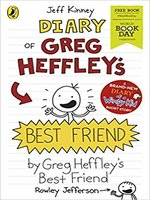 Diary of Greg Heffley's Best Friend