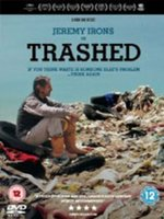 Trashed with Jeremy Irons