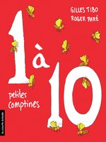Cover of 1 à 10