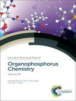 Organophosphorus Chemistry Volume 35