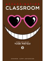 Assassination Classroom, Volume 9