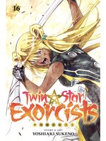 Twin Star Exorcists, Volume 16