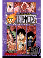 One Piece, Volume 50