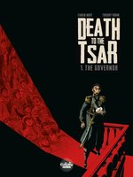 Death to the Tsar--Volume 1--The Governor