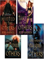 Jess Haines Bundle