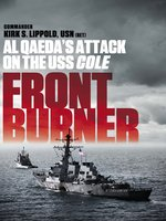 Click here to view eBook details for Front Burner by Kirk Lippold
