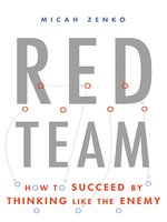Click here to view eBook details for Red Team by Micah Zenko