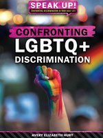 Confronting LGBTQ+ Discrimination