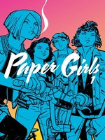 Paper Girls (2015), Volume 1