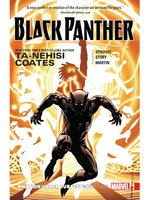Black Panther (2016), Volume 2