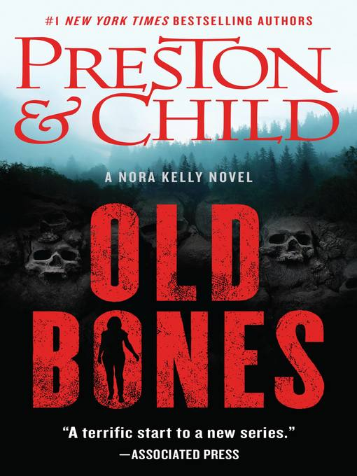 Old Bones [EBOOK]