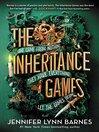 The Inheritance Games (eBook)