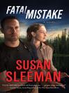 Fatal mistake [eBook]