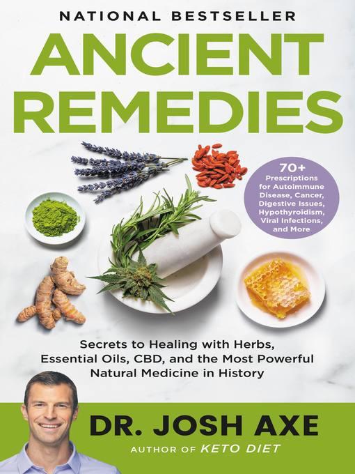Ancient Remedies
